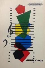 John Cage -  AA.VV. - Otras editoriales