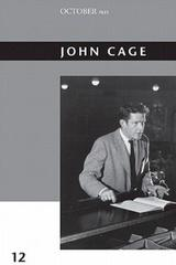 October files 12, John Cage - Julia Robinson - Varios