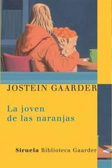 La joven de las naranjas - Jostein Gaarder - Siruela
