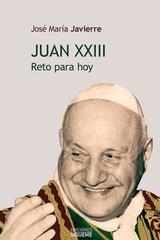 Juan XXIII - José María Javierre - Ediciones Sígueme