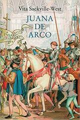 Juana de Arco - Vita Sackville-West - Siruela