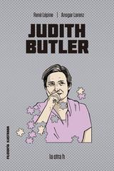 Judith Butler - Ansgar Lorenz - Herder