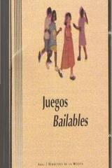 Juegos bailables -  AA.VV. - Akal