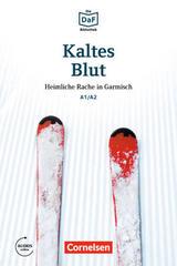 Kaltes Blut A1 A2 Die DaF-Bibliothek -  AA.VV. - Lextra