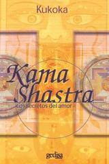 Kama Shastra - kukoka  - Editorial Gedisa