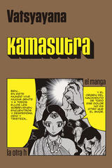 Kamasutra - Vatsyayana  - Libros del Zorro Rojo