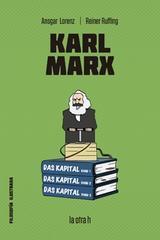 Karl Marx - Reiner Ruffing - Herder