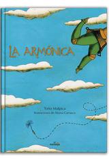 La armónica - Toño Malpica - El Naranjo