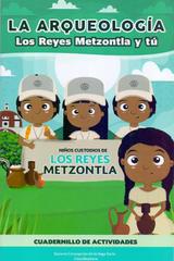 La arqueología - Socorro Concepción De la Vega Doria - Inah