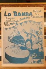 Bamba, la -  AA.VV. - Otras editoriales