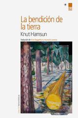 La bendición de la tierra - Knut Hamsun - Nórdica
