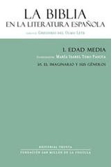 La Biblia en la literatura española I/1 -  AA.VV. - Trotta