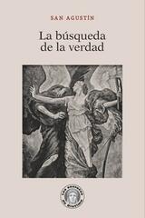 La búsqueda de la verdad - San Agustín - Guillermo Escolar