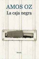 La caja negra - Amos Oz - Siruela