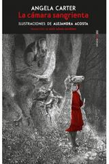 La cámara sangrienta - Angela Carter - Sexto Piso
