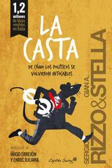 La Casta -  AA.VV. - Capitán Swing