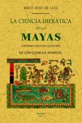 La ciencia hieratica de los mayas - Mario Roso de Luna - Maxtor
