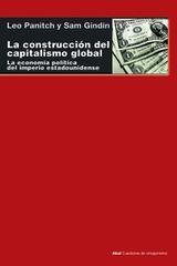 La construcción del capitalismo global -  AA.VV. - Akal