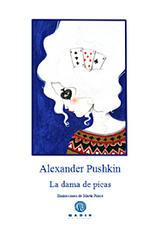 La dama de picas - Alexander Pushkin - Gadir