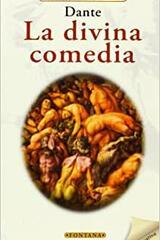 La Divina Comedia - Dante Alighieri - Ediciones Brontes