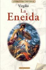 La Eneida - Virgilio Marón - Ediciones Brontes
