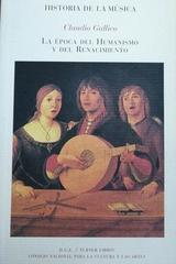 Historia de la música -  Claudio Gallico -  AA.VV. - Otras editoriales