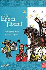 La Época Liberal - Fabiola García Rubio - Nostra