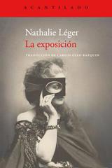 La exposición - Nathalie Léger - Acantilado