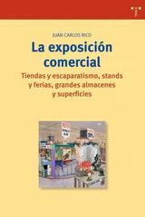 Exposición comercial - Juan Carlos Rico - Trea