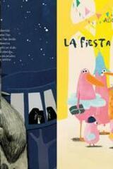 La fiesta de los pájaros - Alice Bjerknes Lima de Faria - Barbara Fiore Editora