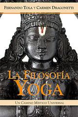 La filosofía yoga -  AA.VV. - Kairós