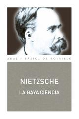 La Gaya Ciencia - Friedrich Nietzsche - Akal