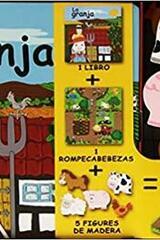 La Granja -  AA.VV. - Globe Publishing