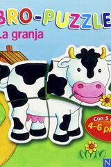La granja -  AA.VV. - NGV
