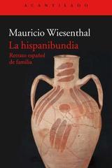 La hispanibundia - Mauricio Wiesenthal - Acantilado