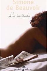 La Invitada - Simone De Beauvoir - Edhasa