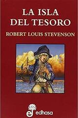 La Isla del Tesoro - Robert Louis Stevenson - Edhasa