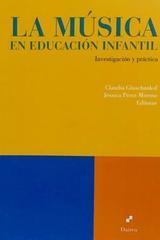 La música en educación infantil -  AA.VV. - Otras editoriales