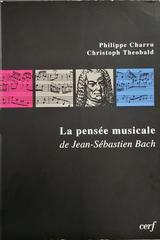 Pensee musicale de Jean-Sebastien Bach, La -  AA.VV. - Otras editoriales