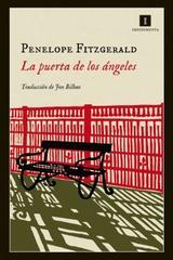 La puerta de los ángeles - Penelope Fitzgerald - Impedimenta
