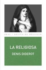 La Religiosa - Denis Diderot - Akal