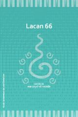Lacan 66 -  AA.VV. - Me cayó el veinte
