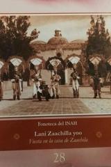 Lani Zaachilla yoo -  AA.VV. - Inah