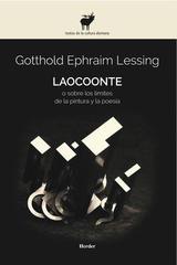 Laocoonte o sobre los límites de la pintura y la poesía - Gotthold Lessing - Herder México