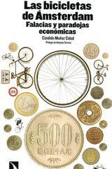 Las bicicletas de Ámsterdam - Cándido Muñoz Cidad - Catarata