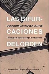 La bifurcaciones del orden - Boaventura de Sousa Santos - Trotta