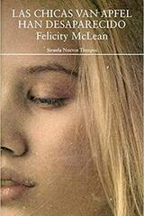 Las chicas Van Apfel han desaparecido - Felicity McLean - Siruela