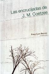 Las encrucijadas de J. M. Coetzee - Pablo Fernando Lazo Briones - Ibero