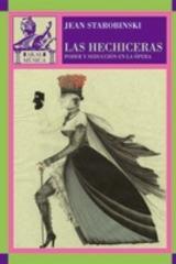 Las hechiceras - Jean Starobinski - Akal