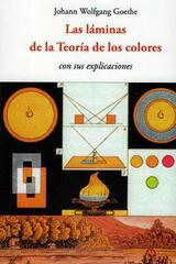 Las láminas de la Teoría de los colores - Johann Wolfgang von Goethe - Olañeta